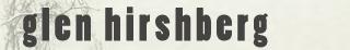 glenhirshberg.com